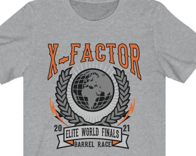 Barrel Racing t-Shirts