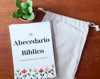 El Abecedario Bíblico