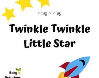 Little Star Pray n' Play Pack