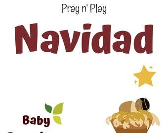 Pray n' Play Navidad