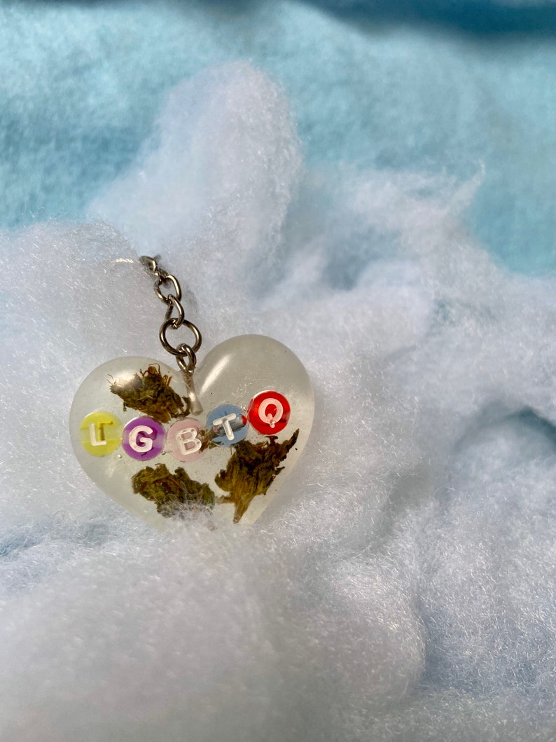 LGBTQ chain 69/% of profits go to Human Rights Campaign