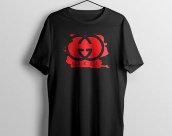 Gucci T-shirt - Gucci Tshirt - Gucci Tee - Gucci Women - Gucci Men - Gucci  Fashion - Gucci Inspired 971f1b9952bb