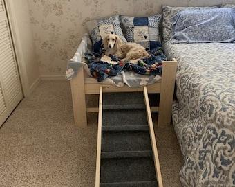 Dog Bed PlanPet Bed PlanDIY Dog Bunk Bed planDIY Cat Bed Planpet bunk bed plananimal bed plantwo pet bed plantwin dog bed planpdf