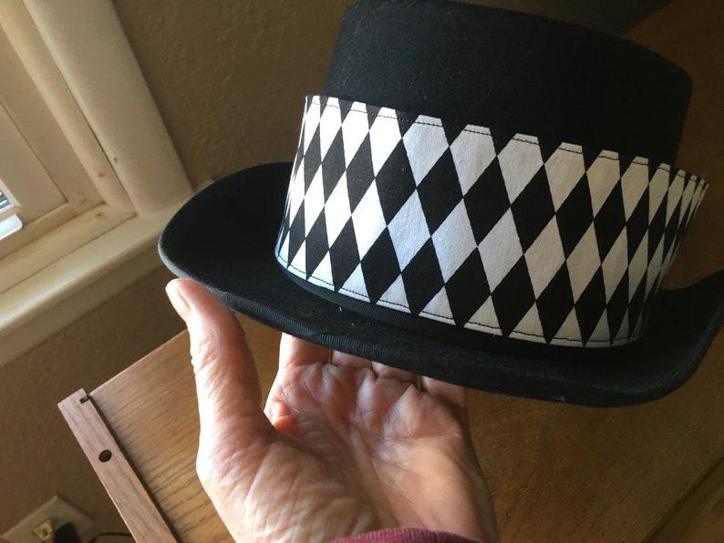 Hat Change-the-Look Hatband