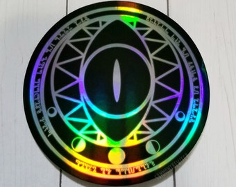 Draíocht Spellcircle