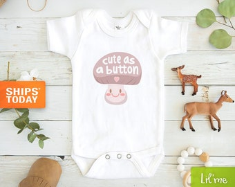 Short Sleeve Cotton Bodysuit for Baby Girls Boys Cute Retro Style Cambodia Silhouette Jumpsuit
