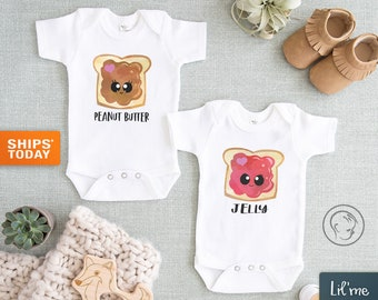 Baby Sweater Gift SR Twin Number One /& Two Long Sleave Baby Sweater Baby Clothing Twins Set Baby Sweatshirt