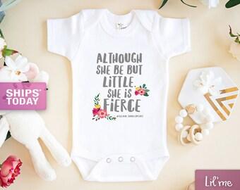Feminism Baby Cloths Female Power Baby Gift Women Strong Bodysuit Tiny Feminist Bodysuit Strong Baby Girl