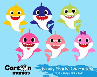 Baby Shark Coloring Pages - Coloring Pages Kids
