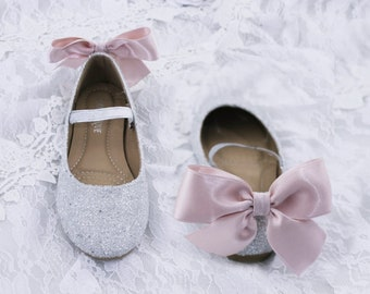 d5903aa5d Flower girl shoes
