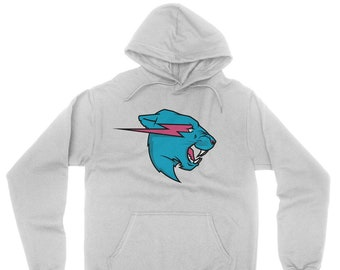 d27a98992e8 Kids   Adult Sizes - Mr Beast hoodie