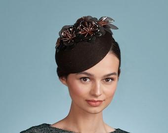 Nell - Felt Hat