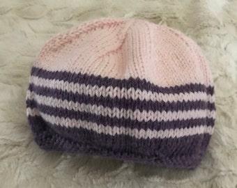 cb8c1ccfe80 Toddler knit hat