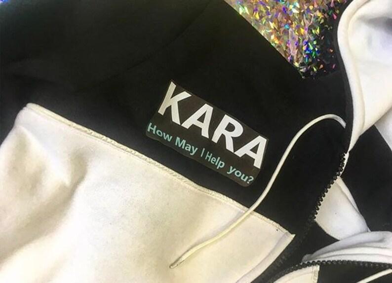 Android KARA AX400 Hoodie