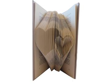 216 Folds Book Folding Pattern /'Learn/' PDF /& Tutorial Immediate Download