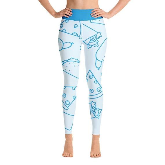 vegan workout leggings