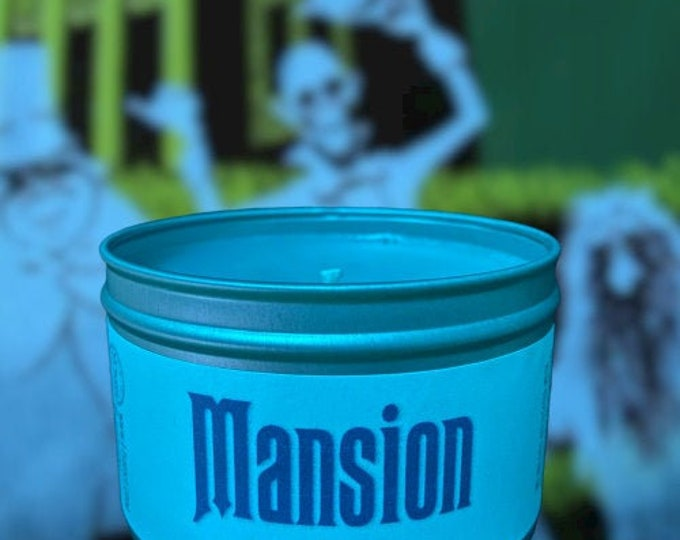 Featured listing image: Mansion Candle *FREE SHIPPING*