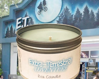 ET Adventure Candle *FREE SHIPPING*