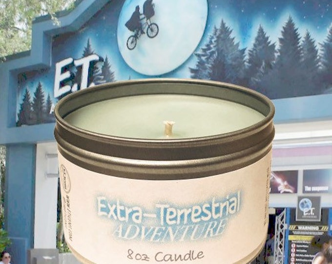 Featured listing image: ET Adventure Candle *FREE SHIPPING*