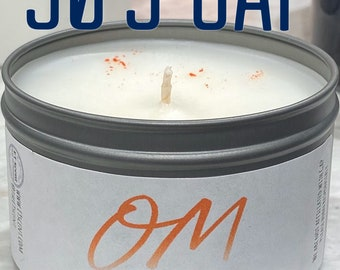 GAP OM CANDLE *Free Shipping*