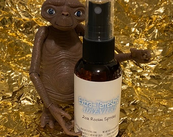 ET Adventure Mini Room Spray