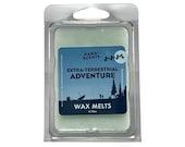 Extra-Terrestrial Adventure Wax Melts