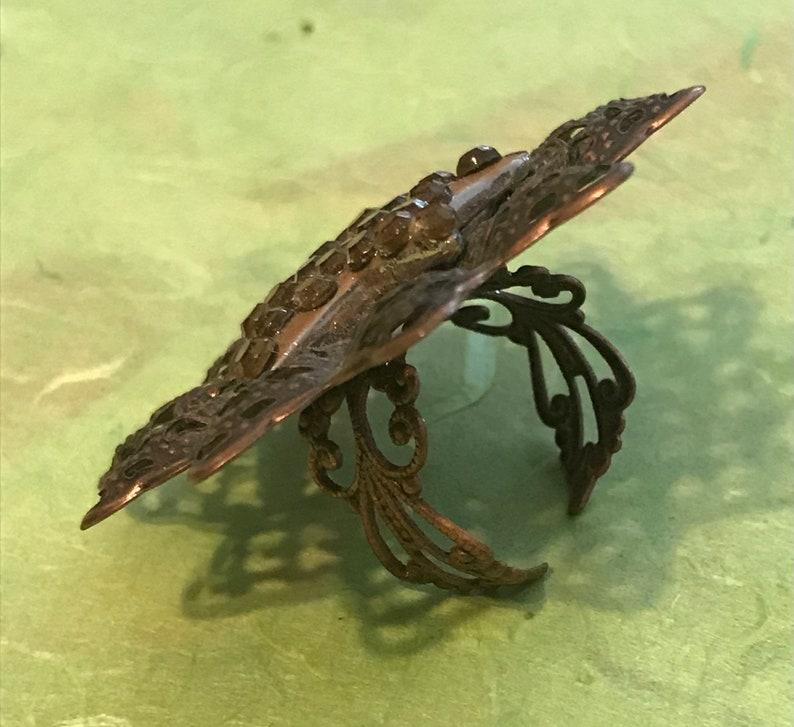 Bronze Starstruck