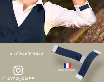 elastic Opry cuff cuffs plister card uni 6.5 cm x 110 cm 19-23