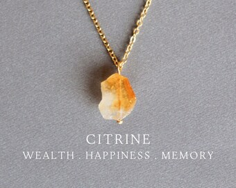 Citrine Color Acrylic Jewelry Laser Cut Wood Jewelry Gold Crystal Necklace /& Earring Set