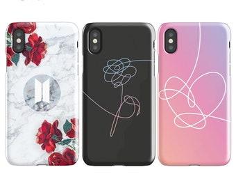 bts flip phone case iphone 7