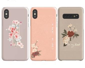 c233eb2dcd Japanese phone case | Etsy