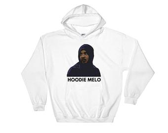 74dce271700d09 Hoodie Melo Hooded Sweatshirt