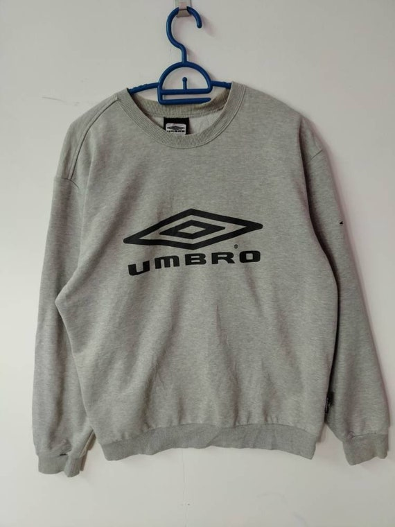 Rare umbro sweatshirt