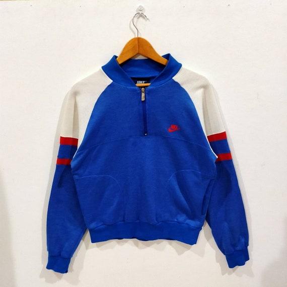 Rare!!!vintage nike sweatshirt