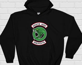 4c1d4945e3af Southside Serpents Hoodie