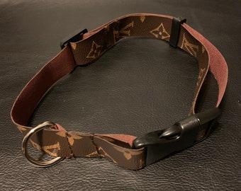 Supreme dog collar | Etsy