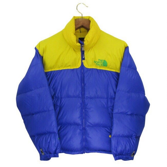 NORTH FACE PUFFER Jacket | The North Face Nuptse J