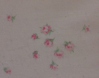 Rachel Ashwell Shabby Chic Couture Fabric in the Sprinkles Pattern Candy Pink