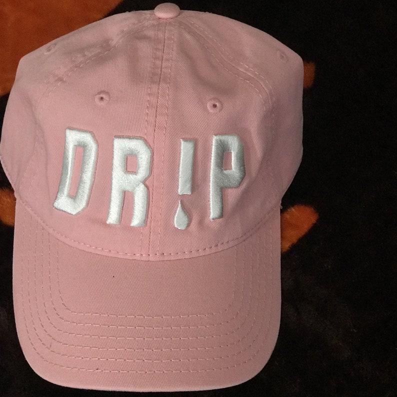 c0c212d4b55ec DRIP Dad Hat