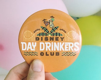 Disney Day Drinkers