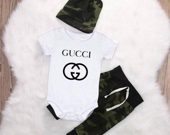 Gucci Baby Etsy