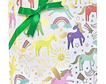 Gift Wrap Your Oracle Poggz Order