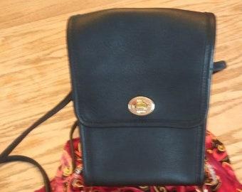Vintage Coach Swingpack Scooter Bag c5476b3f854eb