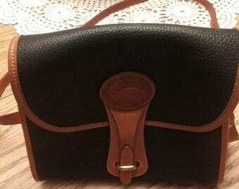 49ba3d950b Vintage Dooney   Bourke Medium Essex Bag
