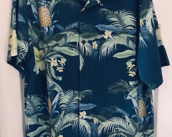 1c19445bb Tommy Bahama Heritage Tortola shirt