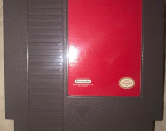 REPRODUCTION SNES Game Cartridges *Read Instructions*
