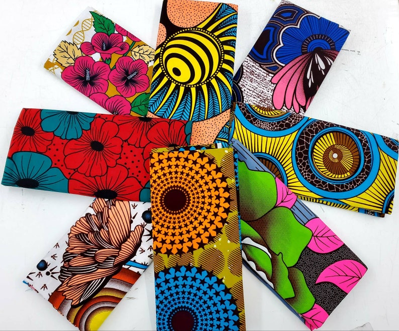 Sell by 1 yard. High Quality Design African Wax Print Fabrics,Wax Print,African Wrapper,100/% cotton For Face Mask  Head Scarf