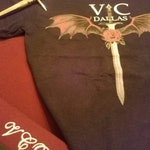 2019 VCD T-Shirt with Sword Logo