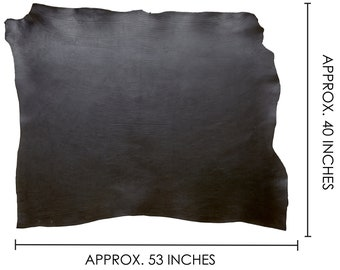 4360b09f0e Italian Vegetable Tanned Cow Shoulder Leather Hide