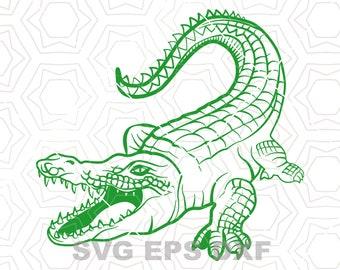 1df8739dec0 Crocodile Digital File